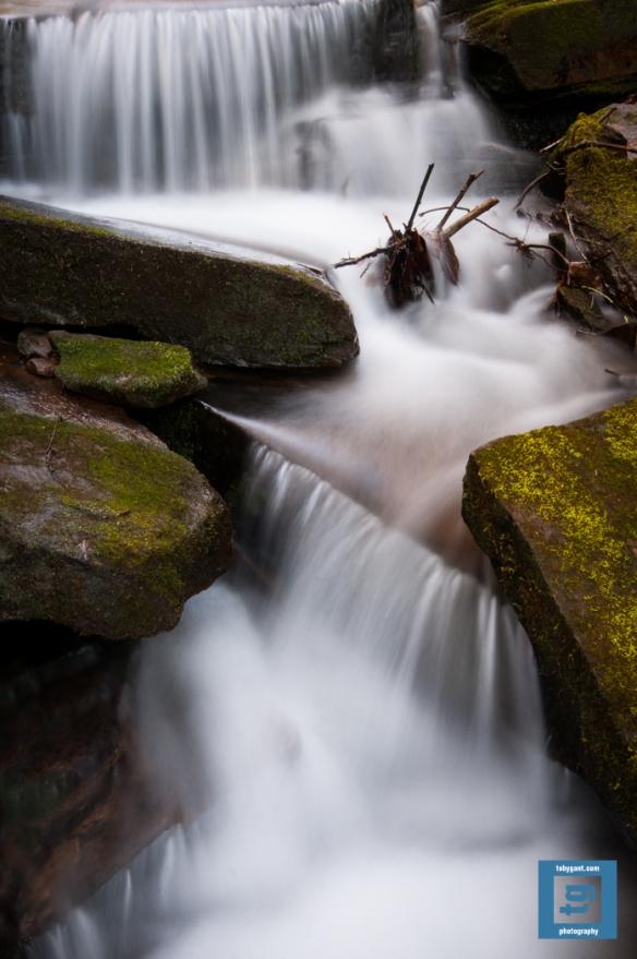 Angel Falls - Toby Gant -3197